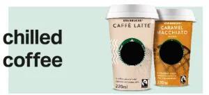 [Starbucks] diverse Rabatte für Chilled Classics, ggf. kombinierbar
