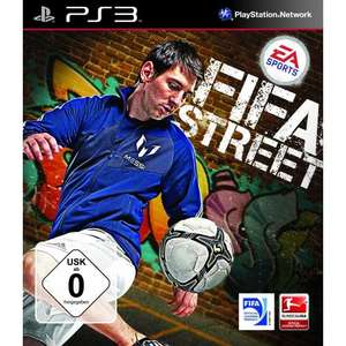 FIFA Street PS3 für 20.57 EUR inkl. kostenlosem Versand nach Deutschland [zavvi.com]