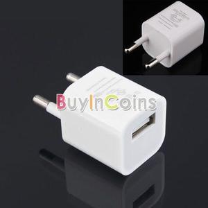 USB Ladegerät für iPhone, iPad, alle modernen Smartphones für nur 0,87€ inkl. VSK