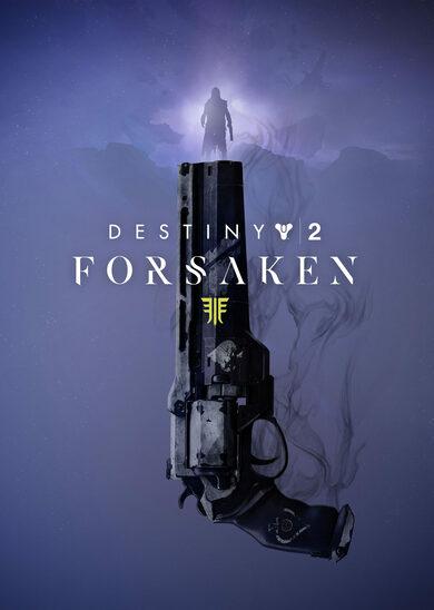 Destiny 2: Forsaken (DLC, Steam Key, multilingual, Metacritic 84/6.0)