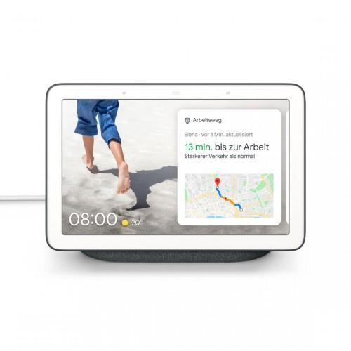 Google Nest Hub (Vattenfall Kunden)