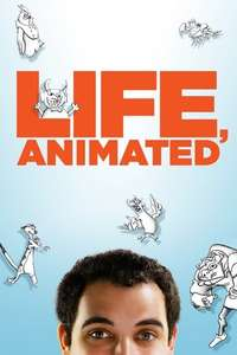 Doku: Life, Animated kostenlos im Stream (ZDF Mediathek)