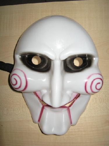 """(HK) The Saw """"Billy"""" Maske für ca. 1,86€ @ ebay"""