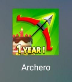 Archero: Geschenkt - 20 Juwelen, 2000 Münzen, 1x Helle Robe (ungewöhnlich) (Android & IOS)