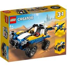 LEGO Creator - 3 in 1 Sets (31087, 31101, 31088, 31092) - VSK frei - Alternate