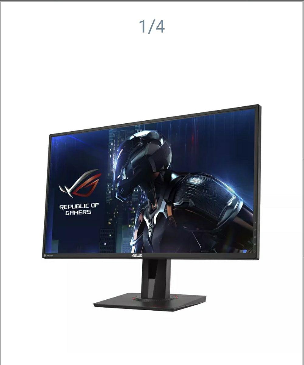 ASUS ROG PQ279QE - Gaming Monitor