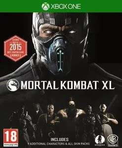 Mortal Kombat XL (Xbox One) für 14,42€ (Base.com)