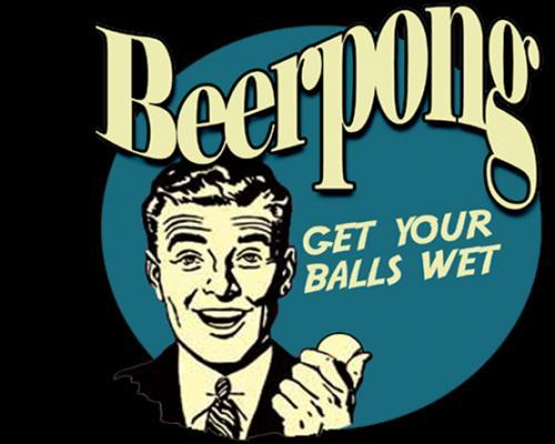 Beer Pong Komplettset - 15% Rabatt
