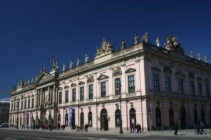 [LOKAL Berlin] Eintrittsfreier Tag im DHM (Deutsches Historisches Museum) am Sonntag, 27.01.