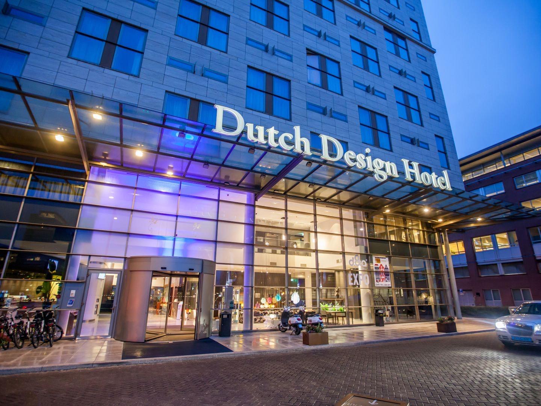 Amsterdam 4* Dutch Design Hotel Artemis für nur 59€ zu zweit (Doppelzimmer) inkl. Tiefgarage (Parkplatz)