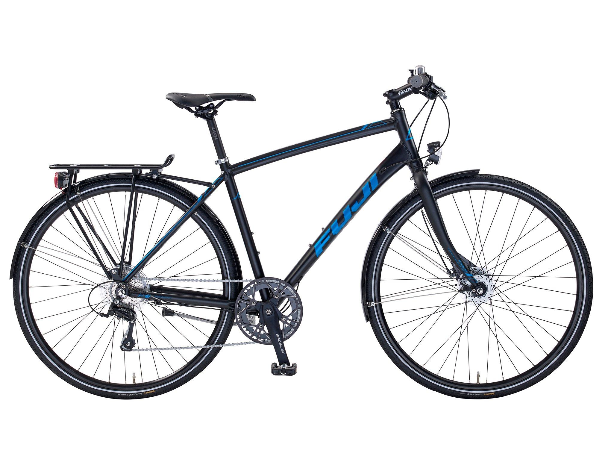 Fuji Absolute City 1.1 2019 Bike, auch Damen Version