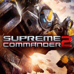 Supreme Commander 2 (Steam) für 2,76€ (GreenManGaming)