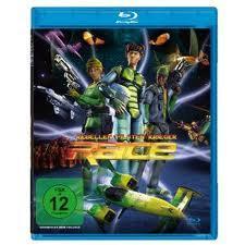 [Amazon.de] [BLU-RAY] Race  4,97€ - Vergleich 14,99€// Rio (+ DVD & Digital Copy) [Blu-ray] 9,97€ - Vergleich 18,99€
