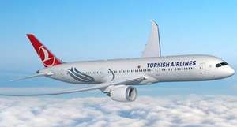 Turkish Arlines BUSINESS CLASS zu Kampfpreisen