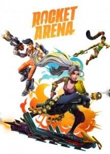 Rocket Arena (PC/Origin) für 4,99€ & Mythic Edition für 9,99€ (Orgin Store)