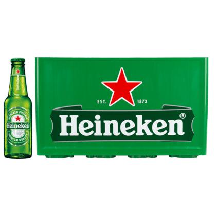 (GRENZGÄNGER NL) PLUS.nl - 1 Kiste 24x0,3L Heineken 9,99 + Pfand 3,90