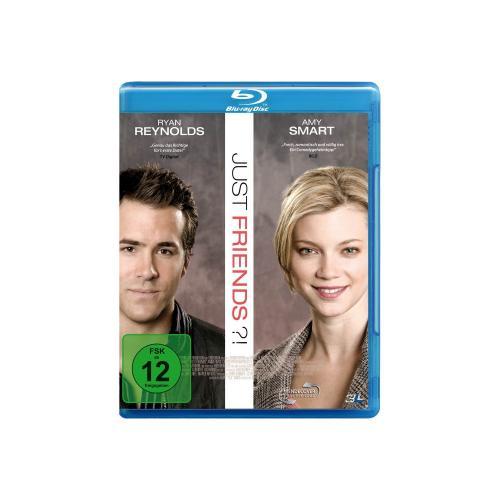 Just Friends?!  (No Sex) Blu-Ray Amazon 4,97