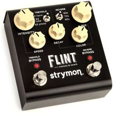 Strymon Flint Effektpedal