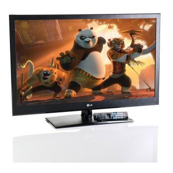 LG Full HD 42 Zoll Fernseher für 349€ statt 499€ @ interspar.at