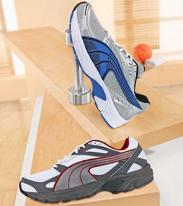 Kaufland  -- zb. Puma Herren  Sportschuhe Größen 41 - 46  verschiedene Farben