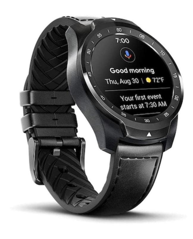 Mobvoi Ticwatch Pro 2020 (Global) Android WearOs Smartwatch / Zollfreier Express Versand aus UK