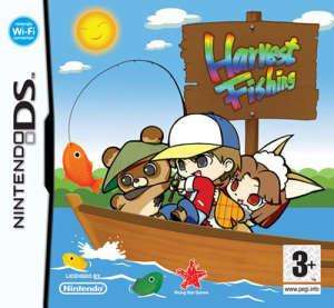 (UK) Harvest Fishing [Nintendo DS] für ca. 5.93€ @ Zavvi