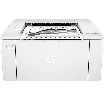 HP Laserjet Pro M102w A4 Mono Laserdrucker