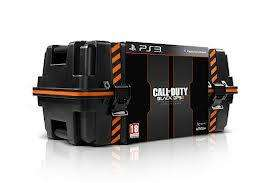 Call of Duty: Black Ops 2-Care Package Edition (Ps3) für 120,39 Euro inkl. Versand