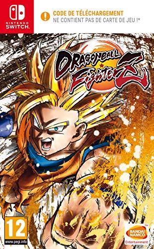 Dragon Ball: FighterZ (Switch) für 23,36€ (Amazon FR)
