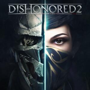Dishonored 2 (Steam) für 3,29€ (CDKeys)
