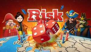 RISK: Global Domination European Conquest DLC Giveaway (Steam)