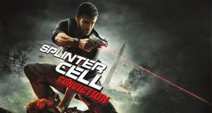 [Uplay] Tom Clancy's Splinter Cell Conviction