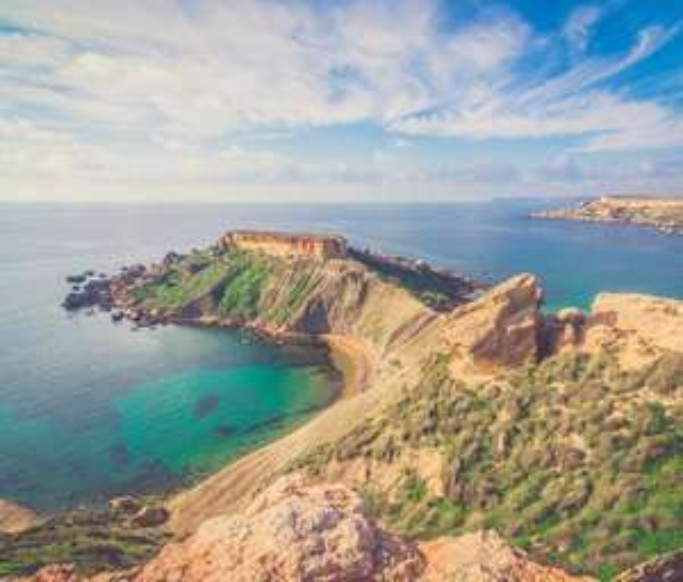 Malta: 7 Nächte im Doppelzimmer des 4* Solana Hotel & Spa ab 40€ (Nov-Feb)