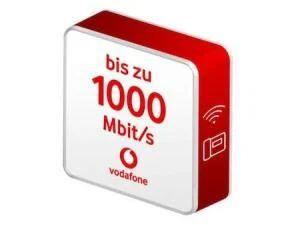 [Alle Bundesländer! Normalos Festnetz] Vodafone Cable 1000 für 26,03€ mtl. durch 395€ Gutschriften