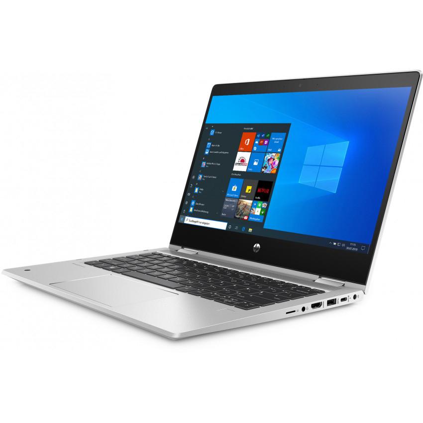 "[Studenten/Schüler/Dozenten/Lehrkräfte] HP ProBook x360 G7 (13.3"", Ryzen 4500U, 16GB RAM, bel.Tastatur, 400nits) Convertible/Laptop/Notebook"