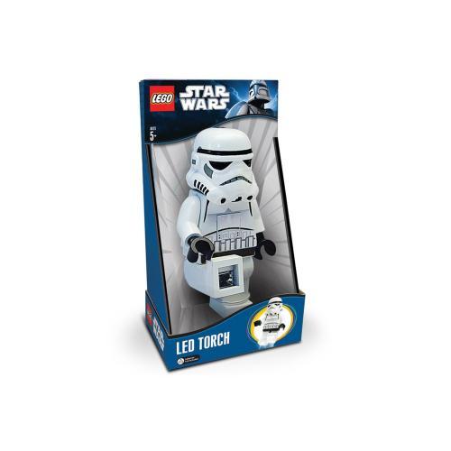Lego Star Wars - Stormtrooper LED-Taschenlampe [Amazon]