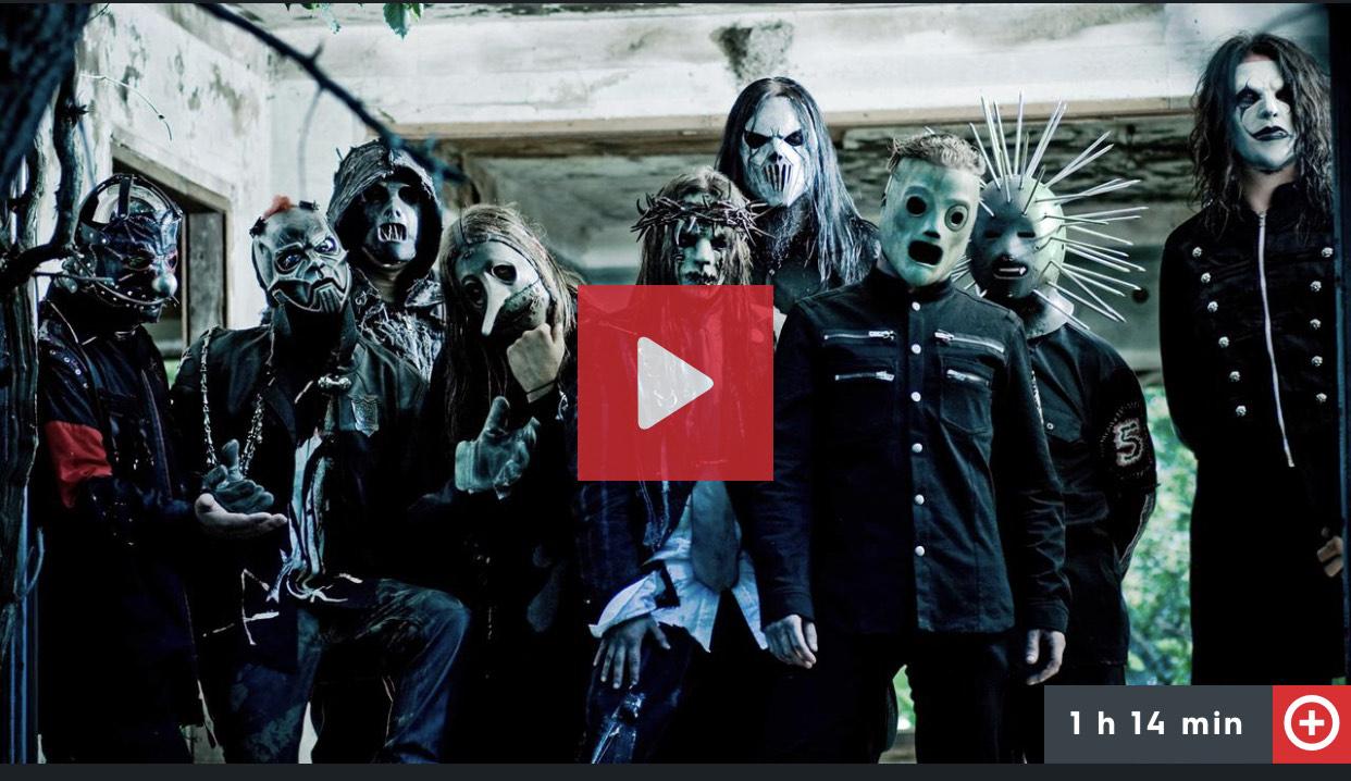 [3sat] Slipknot - Day of the Gusano kostenlos in der Mediathek