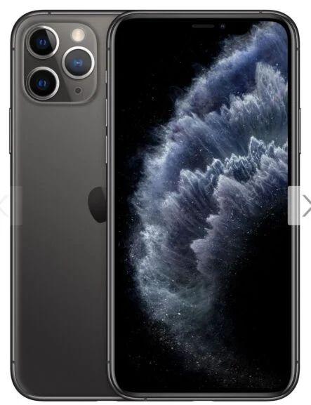 Apple iPhone 11 Pro 64GB im Vodafone Smart L+ (15/20GB LTE bis 500Mbit, VoLTE/VoWiFi) mtl. 36.99€ einm. 239,99€ | 256GB einm. 499,95€