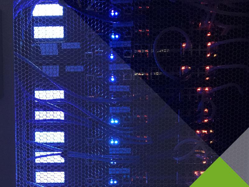 AMD Epyc vServer 8GB RAM, 4 vCores, 50GB SSD Ceph
