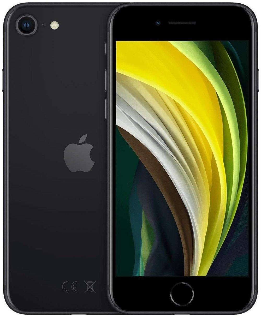 Apple iPhone SE 64GB im Telekom Congstar (8GB LTE, Allnet/SMS, VoLTE und VoWiFi) mtl. 20€ einm. 39,95€