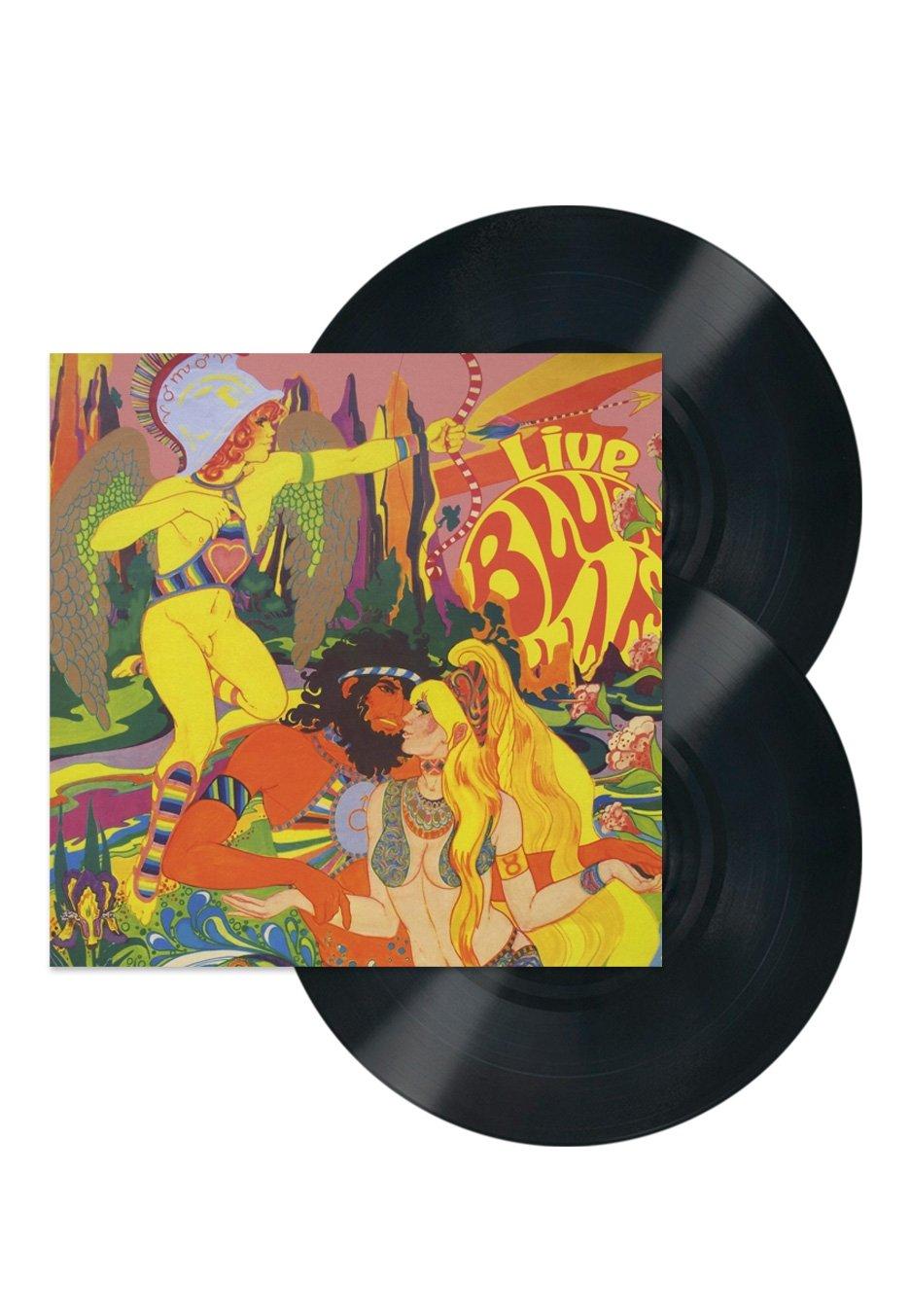 Blues Pills - Live At Freak Valley Festival Doppel-Vinyl für 10,98 € bei Impericon