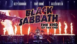 Black Sabbath: The End of The End +++ God Bless Ozzy Osbourne (OV) kostenlos im Stream und zum Download