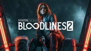 Vampire: The Masquerade - Bloodlines 2 Edition (PC) for € 13.18 with Paypal [gog VPN Russia]