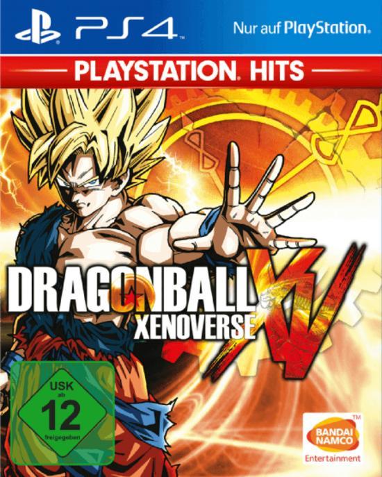 Dragon Ball: Xenoverse (PS4, Metacritic 69/7.7) [9,69€ bei Abholung]