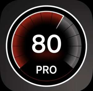 Speed View GPS Pro (4,0* >100.000 Downloads) [Android-Freebie]