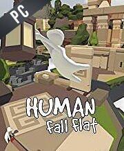 Human: Fall Flat (Steam) für 1,69€ (CDkeys)