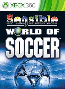 [Xbox One] Sensible World of Soccer