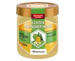 (Aldi Süd) 500g Glas Echter Deutscher Honig: Blütenhonig für 4,99€