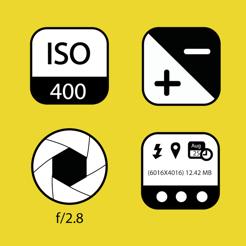 EXIF Viewer - View, Remove GPS Metadata kostenlos im App Store [iOS]