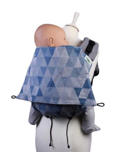 Buzzidil Babytragen Summer-Sale bis 50%